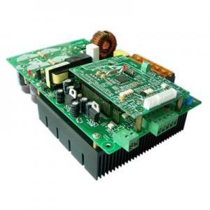 Scientific Electric Motor Controller Remote WIFI Board For Home Appliances