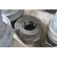 Buy cheap H13 D50MM Steel Ball Roller Max Surface Hardness 58HRC Used On Rolling Device To Make Grinding Media Steel Ball product