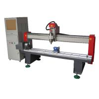 Buy cheap 2516 Cylindrical Material CNC Engraving Machine from wholesalers