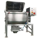 Quality High Speed Powder Blender Equipment / Stainless Steel 304 Powder Mass Mixer wholesale