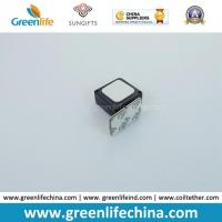 China Mini Square Plastic Heavy Duty High Pulling Retractable Display Box on sale