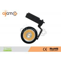 Quality Ceiling COB LED Track Light Warm White 2100lm Bridgelux Chip wholesale