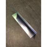 Quality Siver Aluminum Extrusion Profile , Industrial Aluminium Profiles For Curtain Wall Cove wholesale