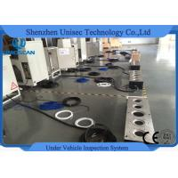 Quality UV300- F Under Vehicle Inspection System License Plate Recognition Function wholesale