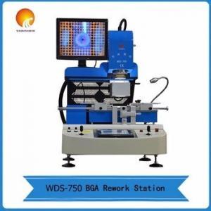 Quality Hot infrared bga rework station motherboard repair Low price welding machine bga rework station wholesale