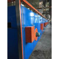 Quality Steam Heating Digital Printing Equipment Width 220 - 420cm Conduction Oil 120 - 180℃ wholesale