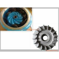 Quality Wear Resistant Material Foam Transfer Pump Expeller OEM / ODM Acceptable wholesale