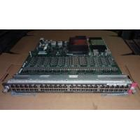 Quality Cisco WS-X6148A-GE-45AF Business Board wholesale