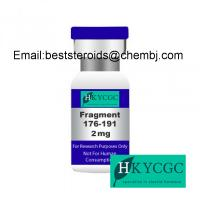 Fat Loss Steroids Fragment 176-191 2mg Soluble In Water Or Acetic Acid