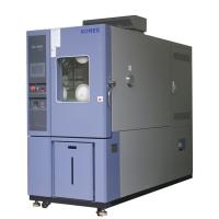 Quality Universal Programmable 800L ESS Chamber High and Low Temperature Test Chamber wholesale