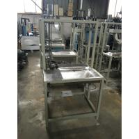 Quality High Speed Disposable Paper Lunch Box Making Machine 4KW 380V wholesale