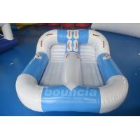 Quality Inflatable Towable Water Sports Equipment For Adults Or Kids wholesale