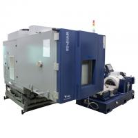 China Vibration Screen Temperature And Humidity Test Equipment With Low Error 1000L on sale