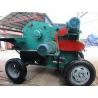 Quality industrial shredder chipper tree branch chipper machine wood grinding crusher machine wholesale