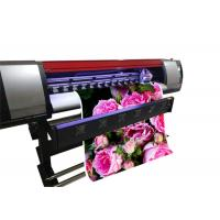 Quality 63 Inch Digital Sublimation Printing Machine Adopt EPSON DX5 / Dx7 Printhead wholesale