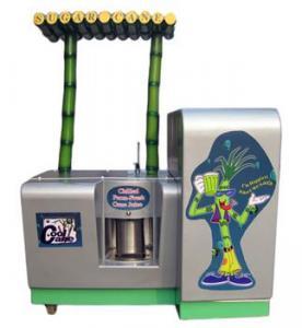 Quality Sugarcane Juice Extractor (ZJ170) wholesale