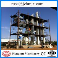 Quality cow feed pellet machines production line / pellet machinery line wholesale