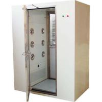 Quality Easy Installation Air Shower System Computer Fully Auto Control For GMP wholesale