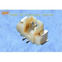 Quality 2 Pin / 3 Pin Wire Connector Terminals , SMD Female Wire Terminal Connectors wholesale