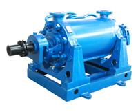 Quality Cast Iron Horizontal Multistage Centrifugal Pump , Electric Centrifugal Pump Durable wholesale