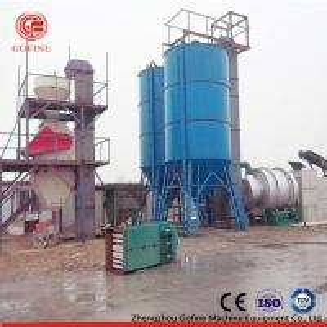 China Precast Concrete Dry Mortar Production Line Zero Contamination Environmental Friendly on sale
