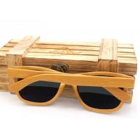 China Handmade Wooden Glasses Packaging Boxes , Gift Packaging Pine Wooden Storage Box on sale