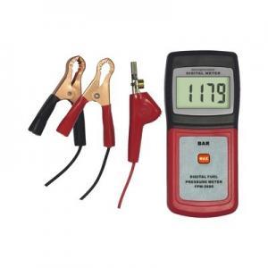 China Simple Digital Fuel Pressure Meter , Fpm-2680 Electric Fuel Pressure Gauge on sale
