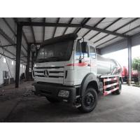 Quality Beiben sewage truck 10000liters sewer cleaning truck 4x2 vacuum sewage suction truck, Factory sale 10m3 sludge tank wholesale