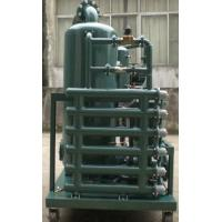 Buy cheap Dielectric oil filtration oil purify oil regenerating unit from wholesalers