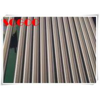 Quality UNS N07750 Inconel Alloy Seamless Pipe , Inconel  Round Bar 8.28 g/cm Density wholesale