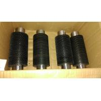 Buy cheap Carbon Steel / Stainless Steel Sprial Serrated Fin Tube For Heat Recovery Steam Generator from wholesalers
