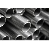 Quality 5086 H32 Thick Wall Aluminum Pipe / Aluminium Alloy Tube Good Weldability wholesale