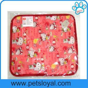2016 pet heating mat Waterproof Pet Dog Cat Heated Mat China factory wholesale