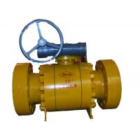 China pvc ball valve/water valves/3 way ball valve/3 port valve/electric valve/trunnion ball valve/brass valve on sale
