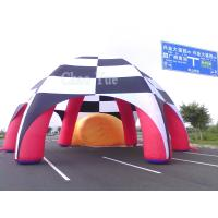 Quality Inflatable Dome Tent for Camping, Outdoor Camping Tent wholesale