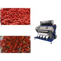 Quality LED Colour Vegetable Onion Sorting Machine wholesale
