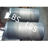 Quality Crane Winch Carbon Steel Wire Rope Drum For Offshore Marine Machinery wholesale