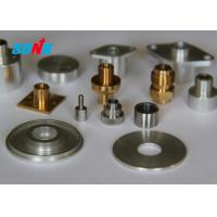 Quality Metal Stamping Die Extrusion Moulding With Single Cavity / Multi Cavity wholesale