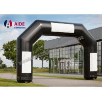 Cheap Airblown Inflatable Entrance Arch Sound Inflatable Arch - Support Wraps for sale