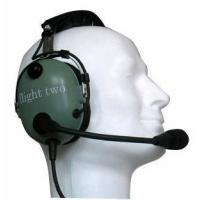 Quality ANR Aviation Headset AH-2000 wholesale