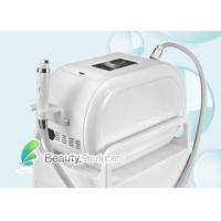 Quality Pore Refining Radio Frequency Face Lifting Machine Solve Wrinkle Speckle wholesale