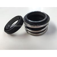 Quality KL-MG1 Elastomer Bellow Seal , Replacement Burgmann MG1 Mechanical Seal For Water Pump wholesale