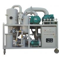 Buy cheap Transformer Oil Refinery Oil Purifier Oil Dehydration Unit from wholesalers