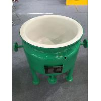 Quality White enamel Glass Lined Vessels for petrochemical , pesticide industry wholesale