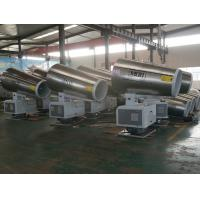 Quality BS-M08 Stainless Steel Fog Cannon Dust Suppression System With Wide Coverage wholesale