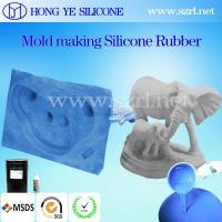 Quality RTV-2 Liquid silicone rubber for mold making ( soaps, artificial stone, concrete, resin,plaster mold making) wholesale
