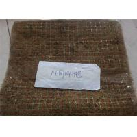 Quality Biodegradable Erosion Control Blanket For Slope Protection Long Lifespan wholesale
