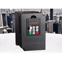 Quality 3 Phase VFD Variable Frequency Inverter TVFM8 Vector AC Drives 750W 1.5KW 2.2KW 4KW wholesale