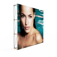 Quality SEG GREAT Pop Up Banner Stands / Advertising backwall backdrop Alu Material wholesale