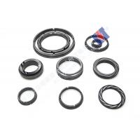 Quality Customizable Pumping Ring Mechanical Seal Silicon Carbide Components wholesale